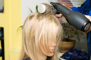 Hair Salon Saffron Walden